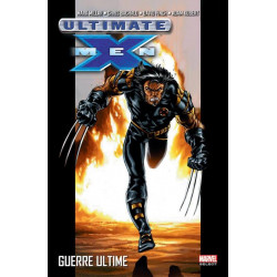 ULTIMATE X-MEN T03