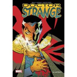 DR STRANGE : LE SERMENT