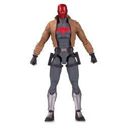 RED HOOD DC ESSENTIALS ACTION FIGURE