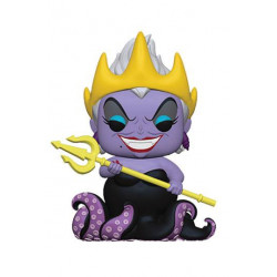 URSULA THE LITTLE MERMAID SUPER SIZED POP FUNKO