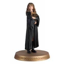 HERMIONE HARRY POTTER WIZARDING WORLD FIGURINE COLLECTION