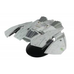 CYCLON RAIDER BATTLESTAR GALACTICA STARSHIP COLLECTION NUMERO 11