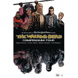 WALKING DEAD COMPENDIUM VOL.4