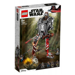 AT ST RAIDER STAR WARS LEGO BOX 75254