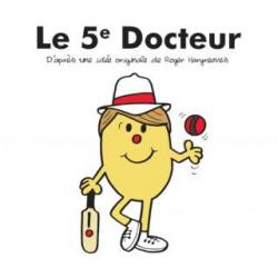 LE 5E DOCTEUR