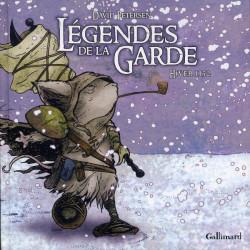 LEGENDES DE LA GARDE - HIVER 1152