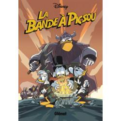 LA BANDE A PICSOU - TOME 01