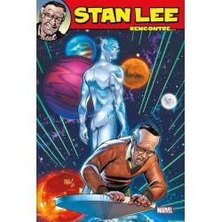 STAN LEE RENCONTRE...