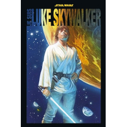JE SUIS LUKE SKYWALKER