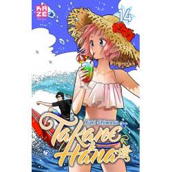 TAKANE & HANA T14