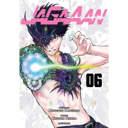 JAGAAAN T06