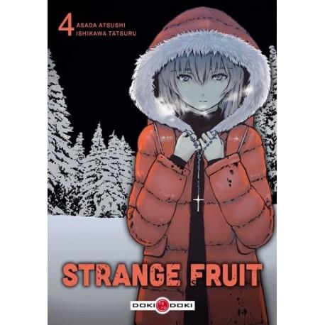 STRANGE FRUIT - T04