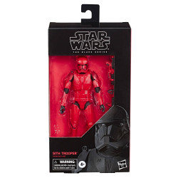 SITH TROOPER STAR WARS EPISODE IX BLACK SERIES FIGURINE 2019 15 CM
