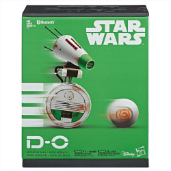 STAR WARS E9 D-O INTERACTIVE DROID