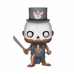 BARON SAMEDI JAMES BOND POP! MOVIES VINYL FIGURE