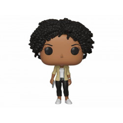 EVE MONEYPENNY JAMES BOND POP! MOVIES VINYL FIGURE