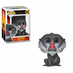 RAFIKI THE LION KING POP MOVIE! VINYL FIGURE