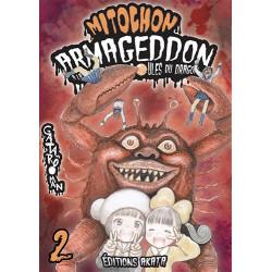 MITOCHON ARMAGEDDON - TOME 2