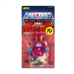 ORKO MASTERS OF THE UNIVERSE ACTION FIGURE