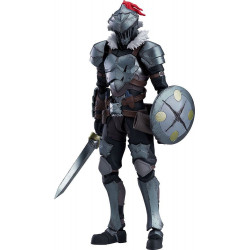 GOBLIN SLAYER FIGMA ACTION FIGURINE