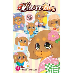 CHOCOTAN T12