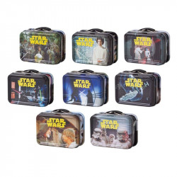STAR WARS TINY TINS SERIES 1 BLIND BOX