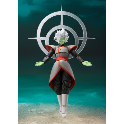 ZAMASU -POTARA DRAGON BALL SUPER FIGURINE S.H. FIGUARTS- TAMASHII WEB EXCLUSIVE 14 CM