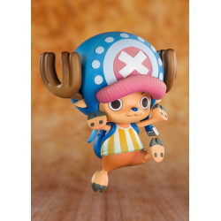 CHOPPER COTTON CANDY LOVER 7 CM ONE PIECE STATUETTE PVC FIGUARTSZERO