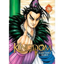 KINGDOM - TOME 28 - LIVRE (MANGA)