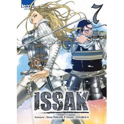 ISSAK T07