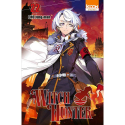 WITCH HUNTER T22