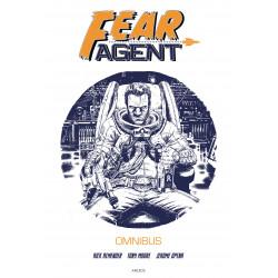 FEAR AGENT - OMNIBUS