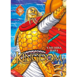 KINGDOM - TOME 30 - LIVRE (MANGA)