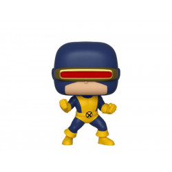 CYCLOPS MARVEL 80 YEARS POP! HEROES VINYL FIGURE