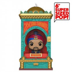 ZOLTAR BIG POP! MOVIES VINYL FIGURE SUPER SIZED