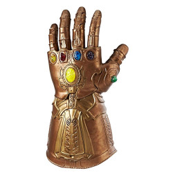 INFINITY GAUNTLET AVENGERS MARVEL LEGENDS REPLICA
