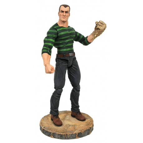 SANDMAN COMICS MARVEL SELECT ACTION FIGURE