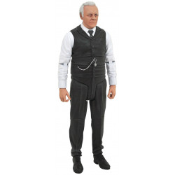 DR. ROBERT FORD WESTWORLD SELECT SERIE 1 ACTION FIGURE