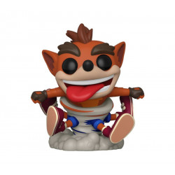 CRASH BANDICOOT SERIE 3 POP! GAMES VYNIL FIGURE