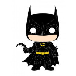 BATMAN (1989) DC COMICS 80TH POP! HEROES VINYL FIGURE