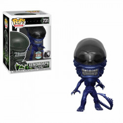 XENOMORPH ALIEN POP! MOVIES VINYL FIGURE