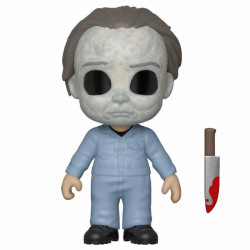 MICHAEL MYERS HALLOWEEN 5 STAR VINYL FIGURE