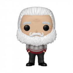 SANTA THE SANTA CLAUSE POP! DISNEY VINYL FIGURE