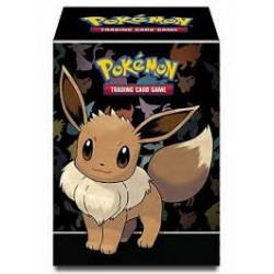 EVOLI DECK BOX POKEMON