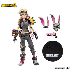 TINY TINA BORDERLANDS 3 ACTION FIGURE 18 CM
