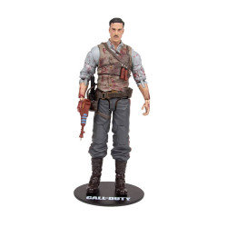 RICHTOFEN CALL OF DUTY : BLACK OPS 4 ACTION FIGURE