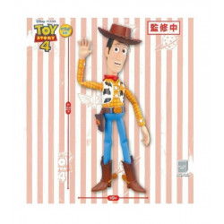 WOODY TOY STORY 4 FIGURE