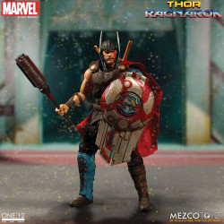 THOR RAGNAROK ONE:12 ACTION FIGURE