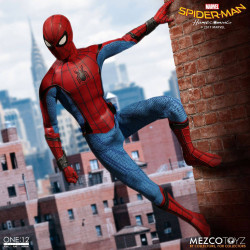 SPIDER-MAN HOMECOMING ONE:12 ACTION FIGURE