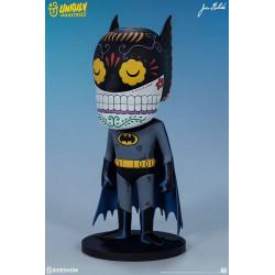 BATMAN CALAVERA DC COMICS STATUE